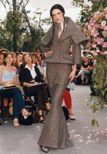 John Galliano for Christian Dior Couture F/W1997