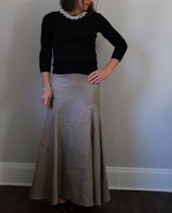 Just Patterns Yasmeen Skirt by Jane