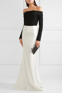 Roland Mouret Aries Skirt